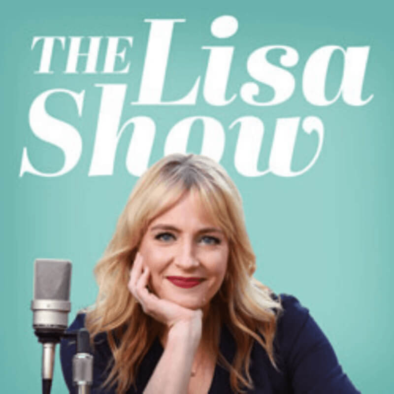 The Lisa Show – Interview at SiriusXM Radio 143-800x800px